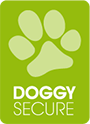 Logo Doggy-Secure